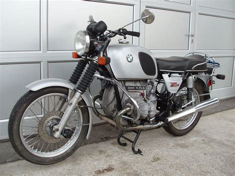 Bmw Motorrad 75 6 by Motorrad Oldtimer Kaufen Bmw R75 6 Classic Moto Huber