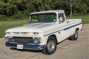 1966 Chevrolet Truck Truck Given 1966 Chevy C 10 Custom More Roads To Roam
