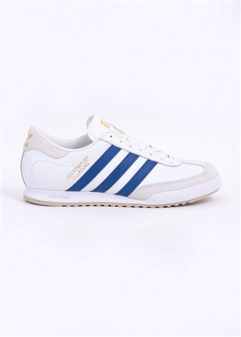 Harga Adidas Beckenbauer adidas originals beckenbauer trainers white royal blue