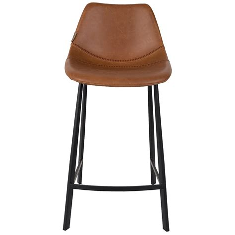 kitchen bar stools brown set of 2 franky counter bar stools in brown bar stools