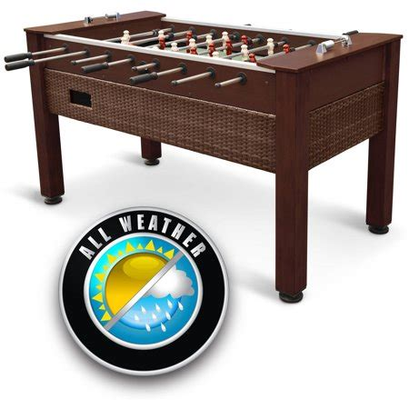 eastpoint foosball table reviews eastpoint sports 60 inch outdoor soccer foosball