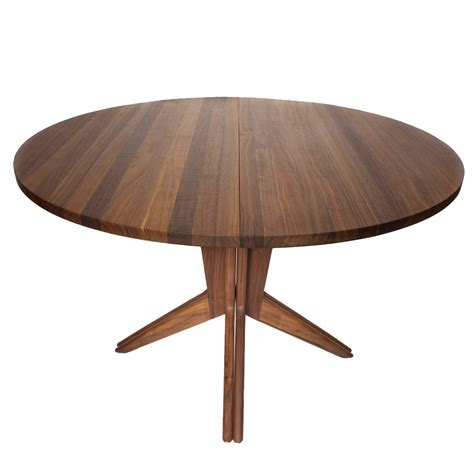 villa dining extension table pdt 48 extension table mel smilow smilow furniture suite ny