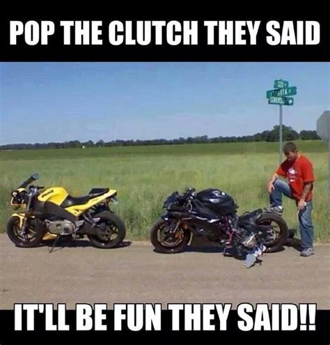 Motorcycle Meme - honda motorcycle memes pictures to pin on pinterest
