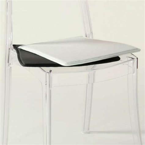 Chaise Elizabeth Transparente by Chaise De Style En Polycarbonate Transparent Elizabeth