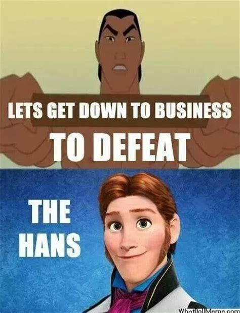 Haha Business Meme - debate troll debate frozen is a bad movie debate org