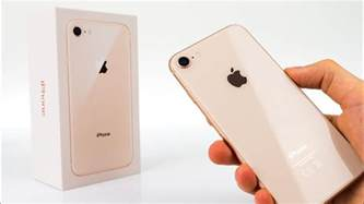 iphone  gold unboxing initial review youtube