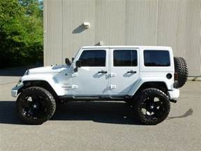 25 great ideas about 4 door jeep wrangler on
