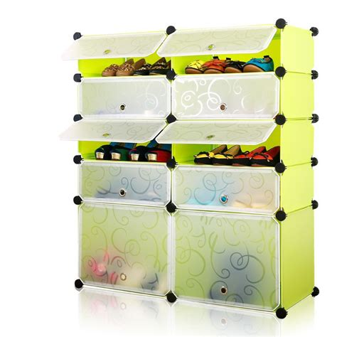 Where To Buy Kitchen Cabinets Wholesale by Buy Plastic Shoe Rack 10 Layers Double Lkl 209 Online In