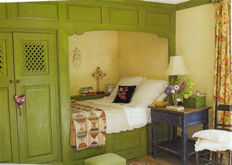 Bed Nook by Hydrangea Hill Cottage Sleeping Quarters