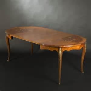 table de salle 224 manger de style louis xv 2014070564