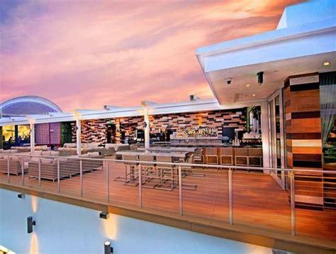 top bars in miami restaurant on top of parking garage miami beach rachael edwards