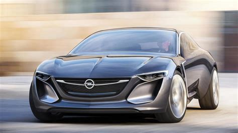 opel models opel monza based large suv flagship model due in 2017 report