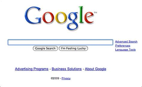 google images search the top 100 web sites of 2009 slide 21 slideshow from