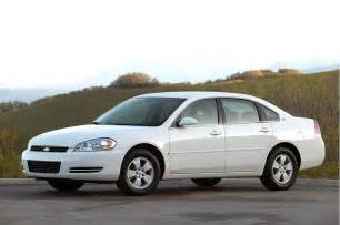2007 chevrolet impala chevy pictures photos gallery