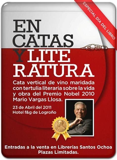 libro la cata club amantes del vino 187 archivo del blog 187 logro 241 o celebra el d 237 a del libro con una cata