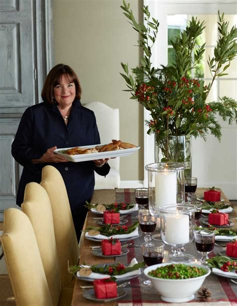 ina garte entertaining ina garten s way williams sonoma taste