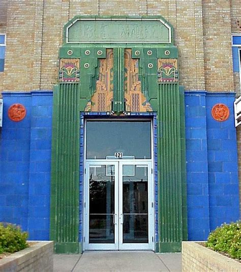Green Door Tulsa by 17 Best Images About Mi Pasi 243 N Por La Arquitectura On