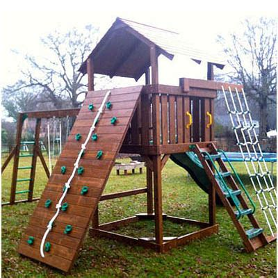 williamsburg swing set creative playthings williamsburg and swing set 3 the