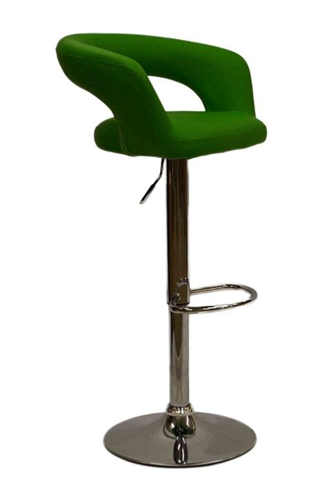 sweet bar stool green