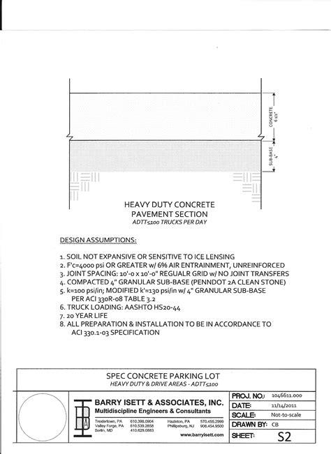 Resurfacing Concrete With Concrete Overlay Specify Concrete