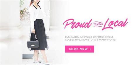 Preloved Blouse Wanita Abu2 Size S tinkerlust luxury branded fashion wanita baru dan preloved