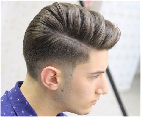 haircut for female to male 13 classic male hairstyles 2017