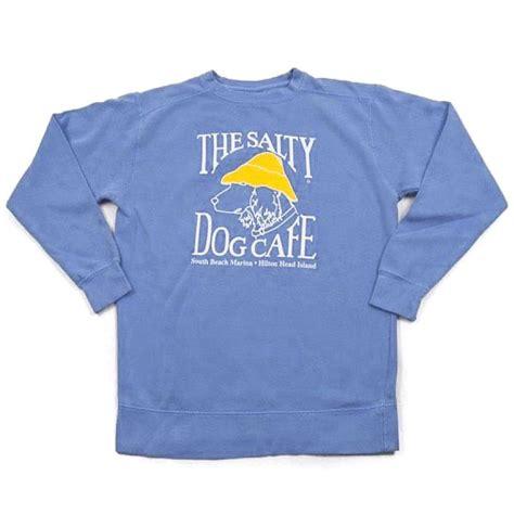 flo blue comfort colors comfort colors comfort colors 174 sweatshirt in flo blue
