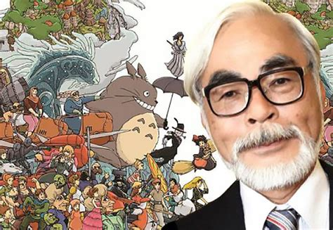 ultimo film ghibli hayao miyazaki pronto a tornare per un ultimo capolavoro