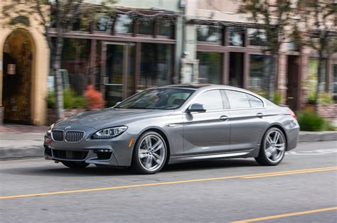 Bmw 650i Gran Coupe by 2013 Bmw 650i Gran Coupe Verdict Motor Trend