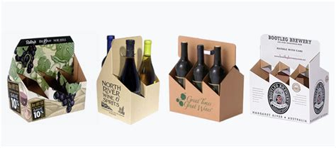 a china wine cartons boxes beer bottle carriers manufacturer