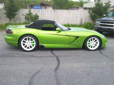 2004 dodge viper srt10 for sale 2004 dodge viper srt10 for sale