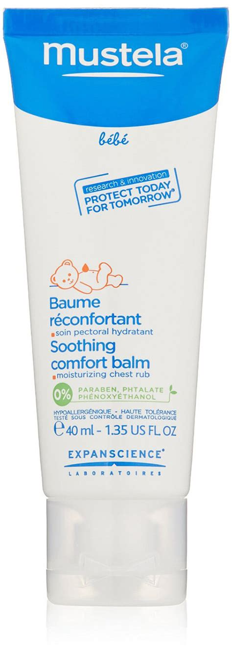 mustela nursing comfort balm the 11 best nipple cream that is safe for moms and babies