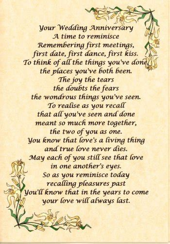 50th wedding anniversary verses for and 50th wedding anniversary verses search 50th wedding anniversary verses
