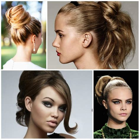 Casual Hairstyles For Medium Hair by 20 Magical Updos Dedicated To Medium Length Hair