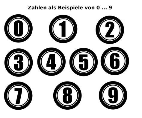 Aufkleber Zahlen 1 31 by Nummer 1 99 Aufkleber Zahl Haust 252 R Haus Briefkasten