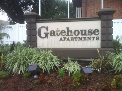 Gatehouse Apartment New Orleans Metairie Apartments Rentals Metairie La 28 Images