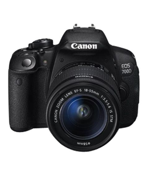 Canon Eos 700d Kit 18 135mm canon eos 700d with 18 135mm lens price review specs