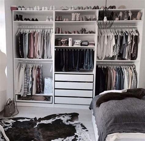 ikea schlafzimmer schrank ideen garderobe pax kleiderschrank projekt in 2019 schrank