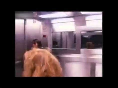 candid elevator extremely scary ghost elevator prank them scream
