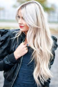 whats in for hair colir 2015 hair trends what s hot what s not fashion tag