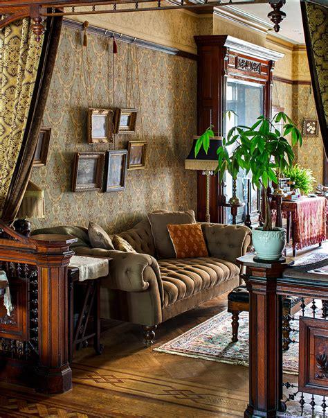 victorian sitting room redbrickfarmhouse