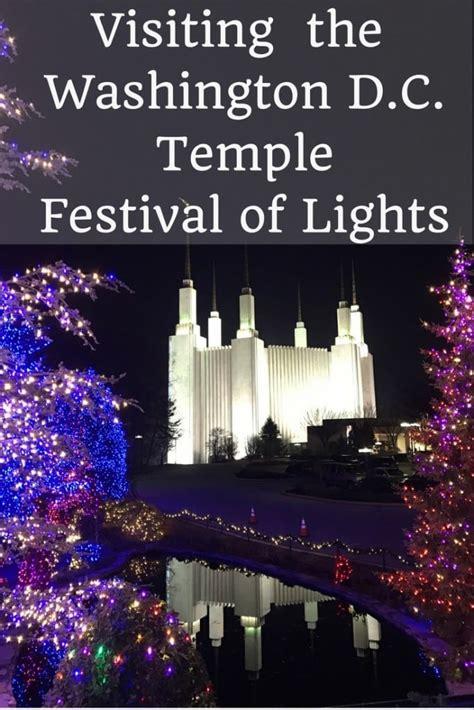dc holiday lights tour washington dc christmas lights photo albums fabulous