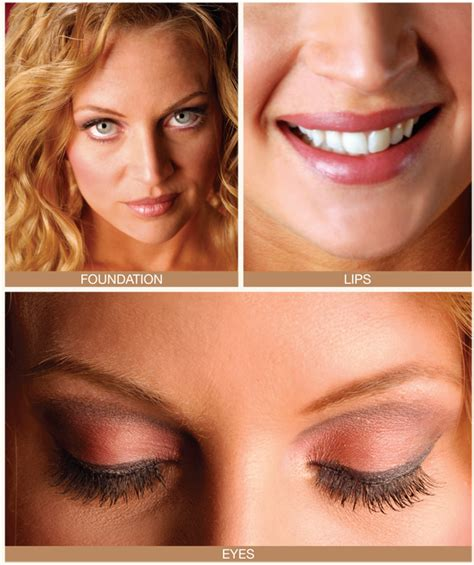 10 Prom Make Up Tips by Makeup Redefining Perfection Pageantry Magazine