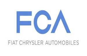 Fiat Chrysler Automobiles Logo New Fiat Chrysler Logo Revealed Cardekho
