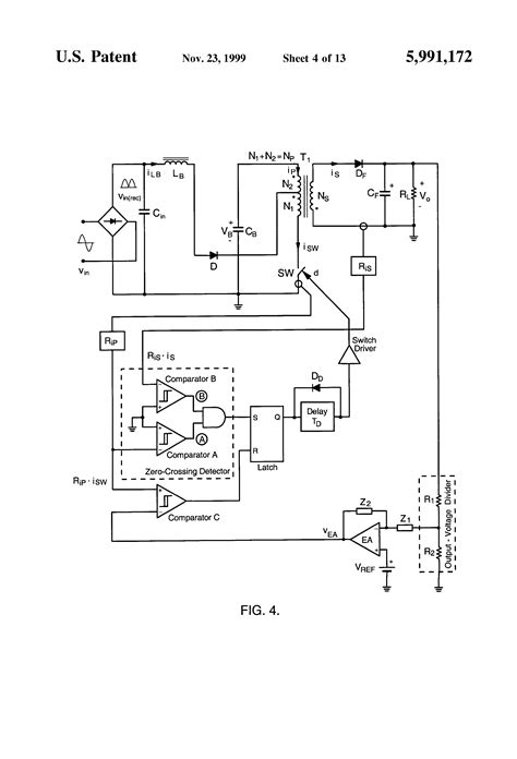 flyback diode power supply flyback diode power loss 28 images power tip 17 snubbing the flyback converter edn ppt