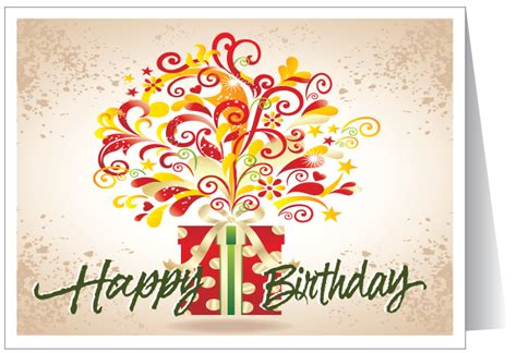 Premium Birthday Cards Heartfelt And Graceful Birthday Wishes To Wish Your
