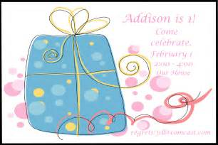 birthday invitation cards best ideas