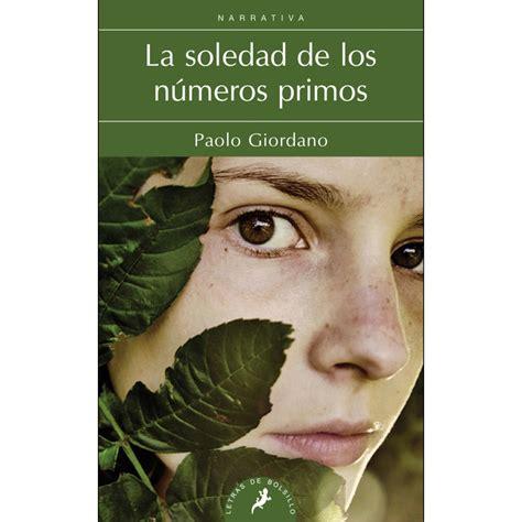 soledad numeros primos 849838205x libros de texto 183 el corte ingl 233 s