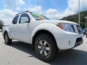 2013 Nissan Frontier Specs 2013 Nissan Frontier Pro 4x Crew Cab 4x4 Data Info And