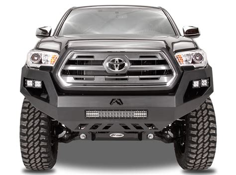Toyota Tacoma Brush Guard Brush Guard For A Toyota Tacoma Toyota Cars Top News